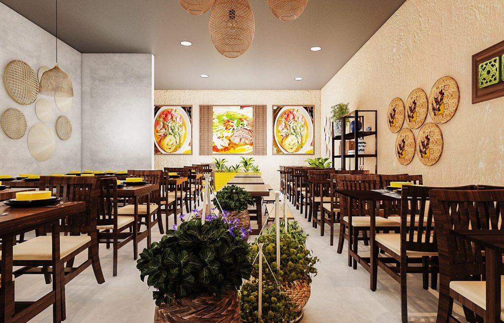 Thực đơn của Hue Cuisine & Cafe - 44 Hoàng Quốc Việt, TP Huế
