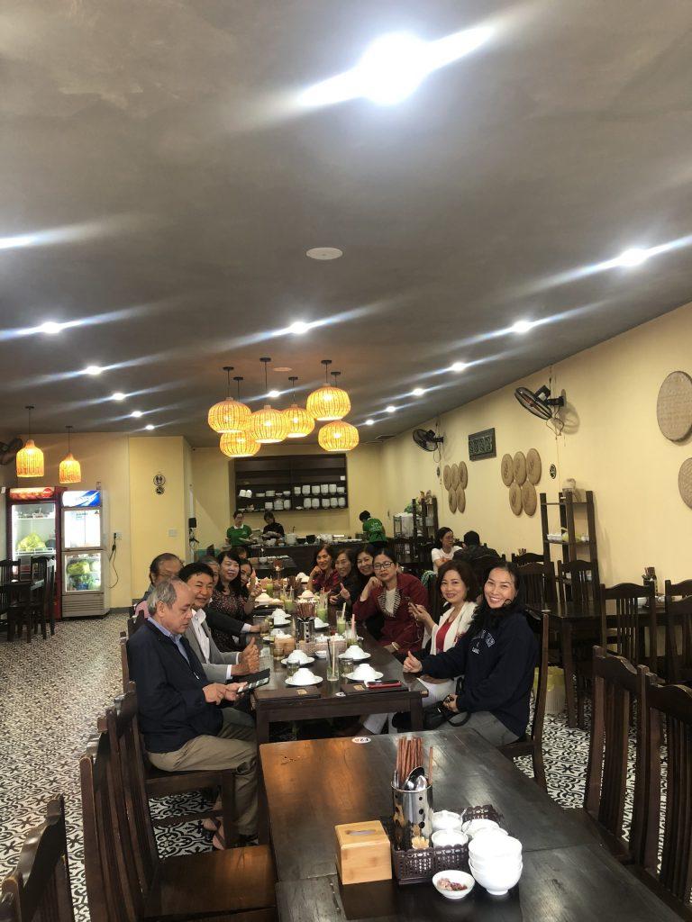 Hue Cuisine & Cafe